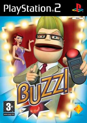 BUZZ! (entertaining general knowledge game)